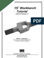 ansys workbench tutorial v10.pdf