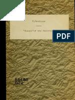 Errors of Scripture, Gardiner