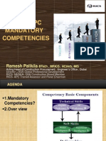 1.RICS-Mandatory Competencies in Detail