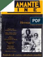 El Amante. Cine - Nº 41 Julio 1995