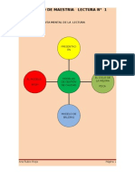 PRIMERA UNIDAD - LECTURA 1 - MODELOS DE GESTIÓN DE CALIDAD