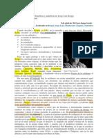 MONTERROSO Augusto - Beneficios y Maleficios de Borges