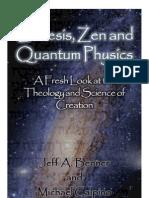 Genesis, Zen and Quantum Physics