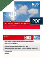 Implantação da ISO 50001