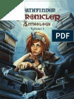 PF Chronicler Anthology Vol. 1