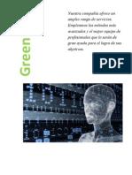 Greenblue.com