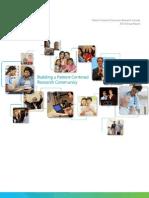 PCORI Annual Report 2012