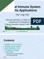 AIS Model Tutorial