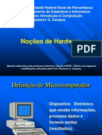 Nocoes Hardware