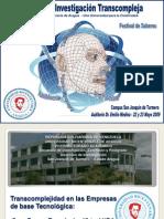 Transcomplejidad Tecnologica Caso PTV UBA