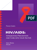 Peace Corps HIV/AIDS
