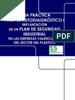 Guia Para Implementar Un Programa de Seguridad Industrial