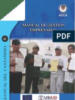 Manual Castana ACCA6