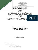 Modelo Pcmso