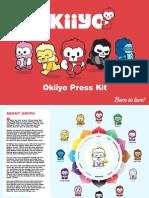 Okiiyo Press Kit