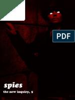 TNI 5 Spies