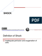 Shock Presentation