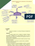 Evaluación y Acreditación de Instituciones Educativas - III