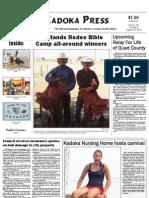 Kadoka Press, August 15, 2013