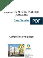 Apresentação Completo Nova Iguaçu