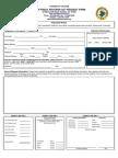 Chatham Township OPRA Form