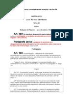Lucros e Reservas Comentado e Com Exemplos Leis Das SA