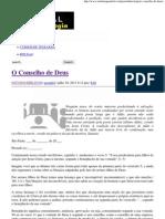 O Conselho de Deus _ Portal da Teologia.pdf