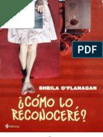 _Como Lo Reconocere_ - Sheila O'Flanagan