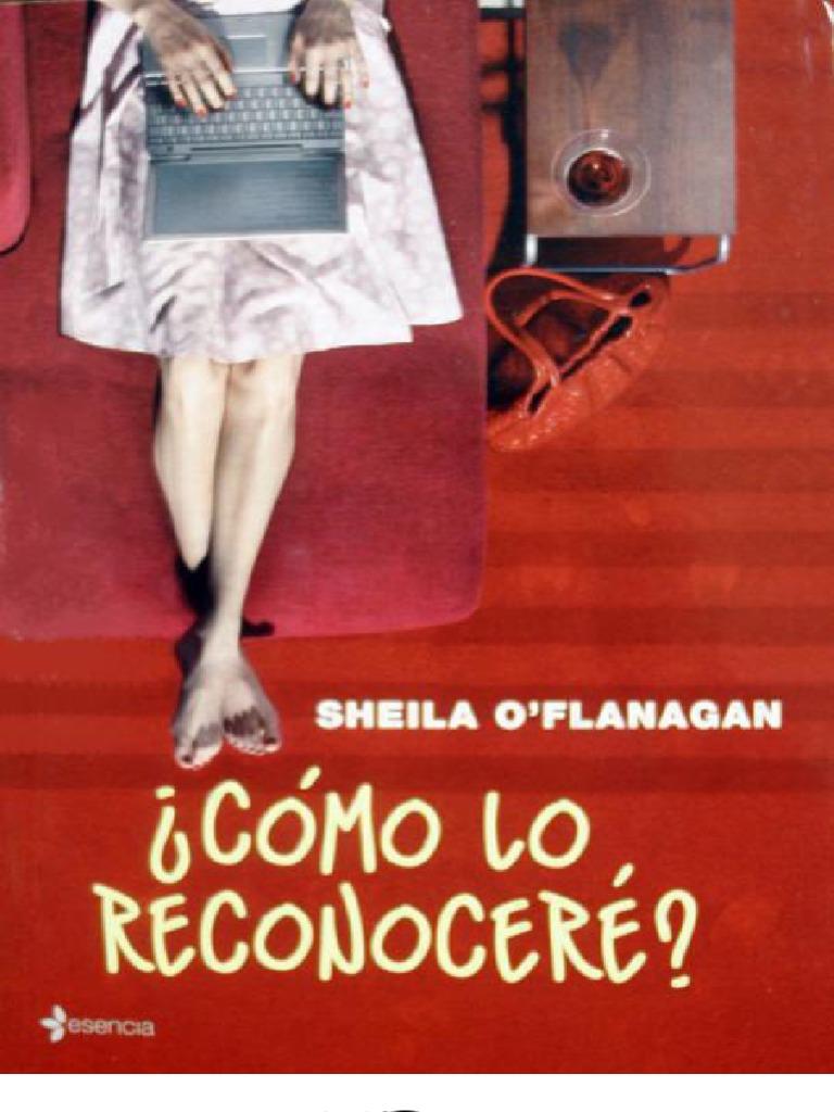 Como Lo Reconocere  - Sheila O Flanagan 6bb65244618