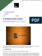 A Teologia de João Calvino _ Portal da Teologia.pdf
