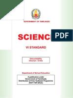 Class 6 Science EnglishMedium