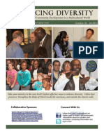 2013 Embracing Diversity Brochure