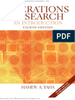 Books4career_Operation Research 8th Edi