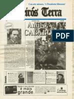 tabeirós terra, nº 2, novembro 1997