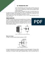 Tema 5_el Transistor Jfet