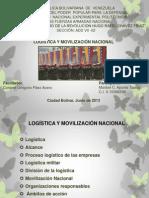 Logistica Militar, MARIBEL