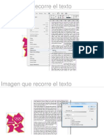 Text wrap