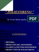 Poliestireno y PVC (Patricia y Noel)