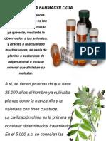 Historia Farmacologia