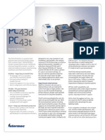 Intermec Pc23d Pc43d Pc43t Brochure
