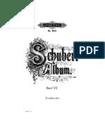 Schubert Songs