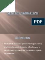 Genero Narrativo PPT2