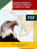 expansionismo económico y militar de EEUU en AL y el Caribe