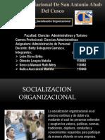 Trabajo de Socializacion