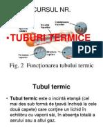 TUBURI TERMICE