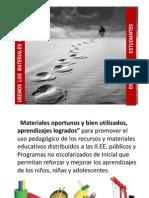 2-Importancia Del Uso de Los Materiales Educativos