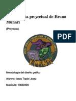 Metodología proyectual de Bruno Munari.docx