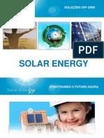 Ghg Ambiental Solar Energy