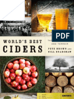 World's Best Ciders Sampler