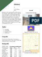 Roswell (Novo México) – Wikipédia, a enciclopédia livre